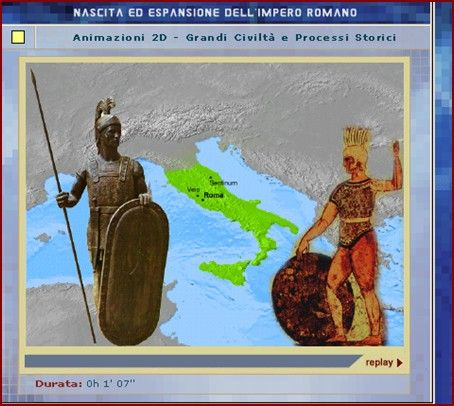 Storia XXI secolo: portale dei siti di storia italiana contemporanea
