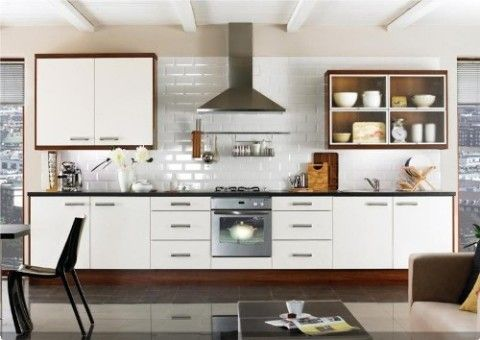 Ikea Modern Kitchen best 25+ minimalist ikea kitchens ideas on pinterest | butcher