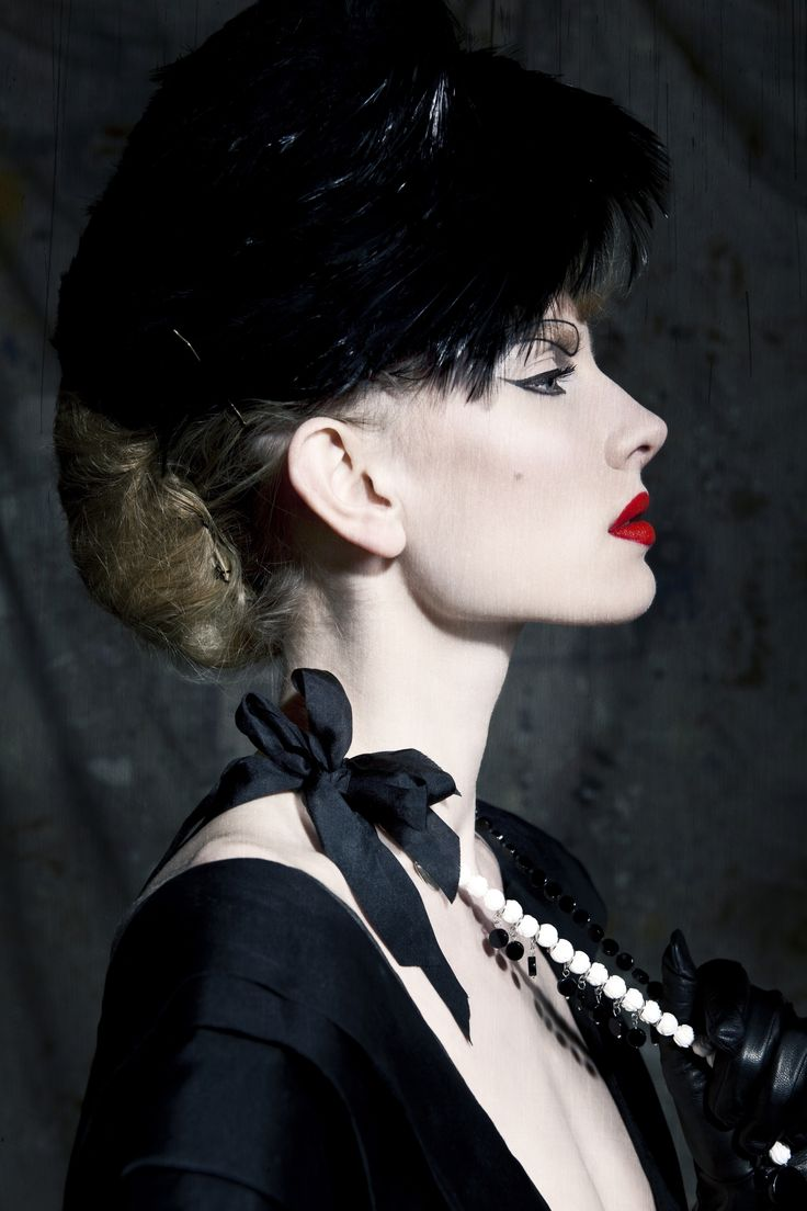 Melissa Curry Jewellery - Styled by Grainne Walsh