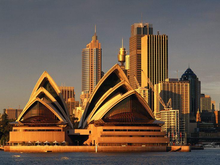 Dell'Opera Sydney Theater