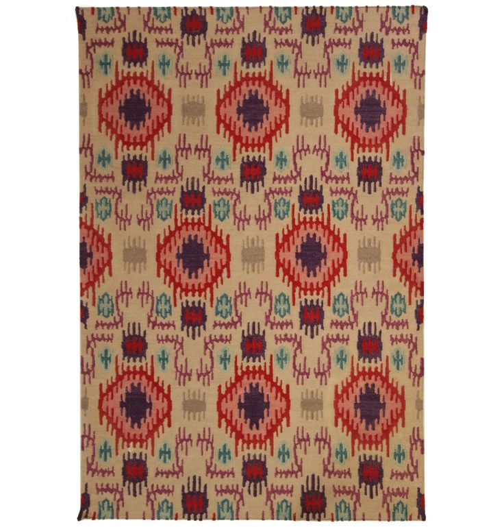 Lofa Wool Rug 160 x 230 - Matt Blatt