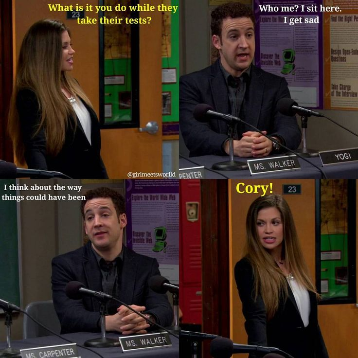 Girl Meets World (2x28)
