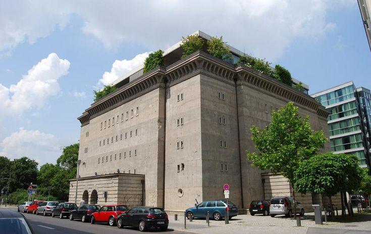 Sammlung Boros, Berlin