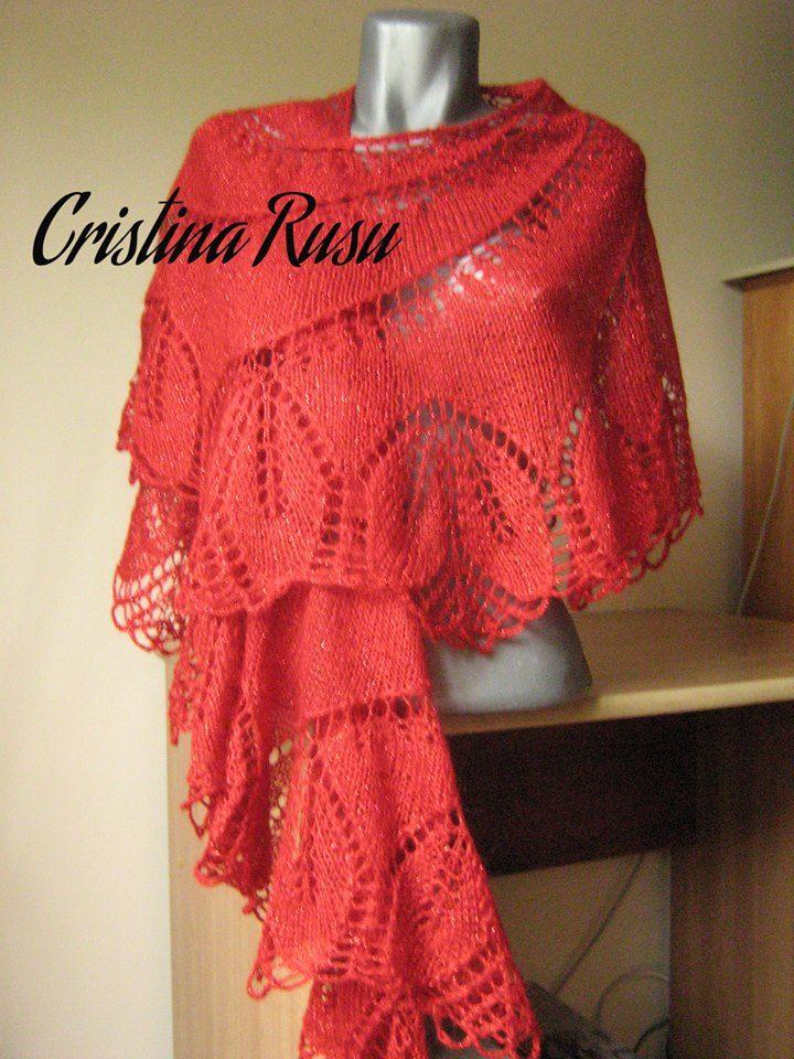 (2) Cristina Rusu