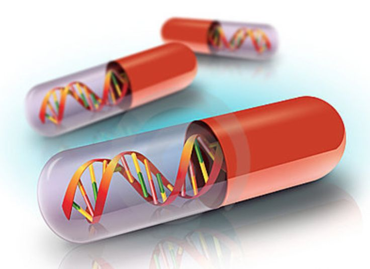 DNA time capsule is best for long-term storage