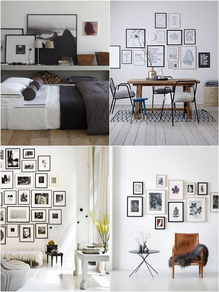 Pi di 25 fantastiche idee su interni di case su pinterest for Idee interni design