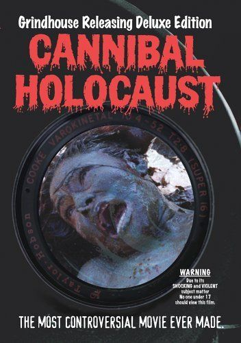 Holocausto caníbal (1980)