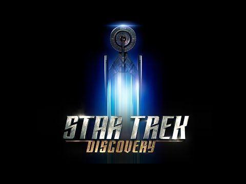 STAR TREK: DISCOVERY ganha Data de Estreia – SCI FI do Brasil – O Portal da Ficção Científica em Português