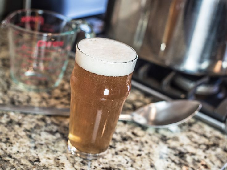 Great place to start for the beginning home brewer :) How to Brew Beer: Beginner - American Homebrewers Association