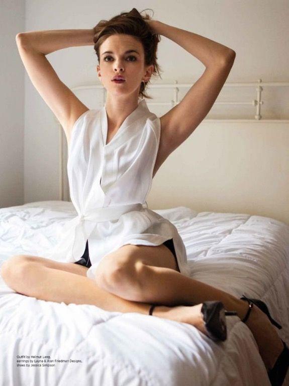 Danielle Panabaker : goddesses