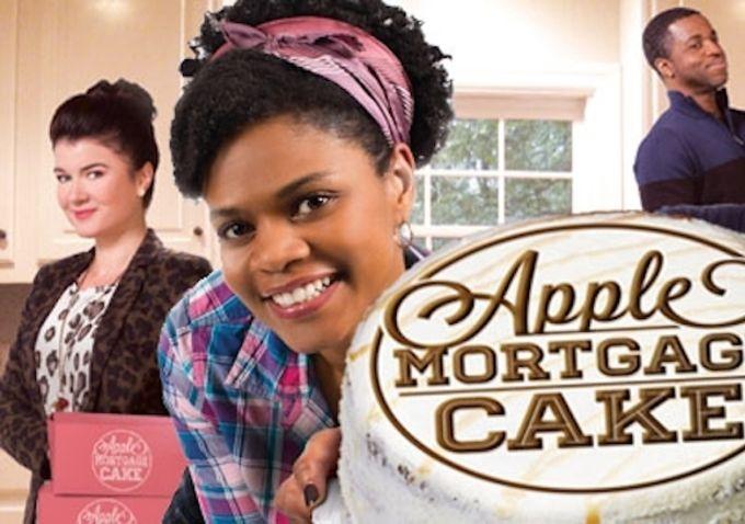 Apple Mortgage Cake Full Movie