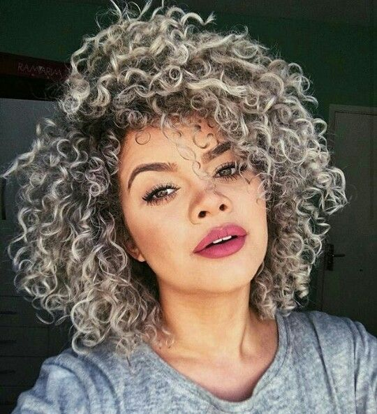 Best 25 Medium Curly Ideas On Pinterest Hair With