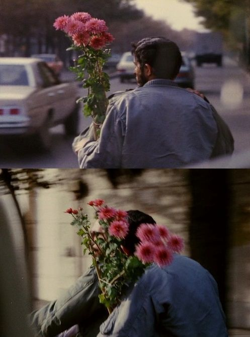 Nema-ye Nazdik (Close-up), Abbas Kiarostami (1990)