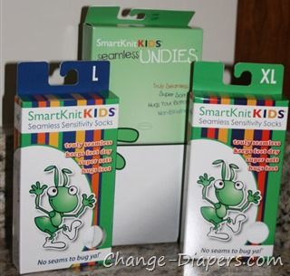 @smartknitkids seamless socks & undies for sensory kids via @Chgdiapers  - these are amazing!