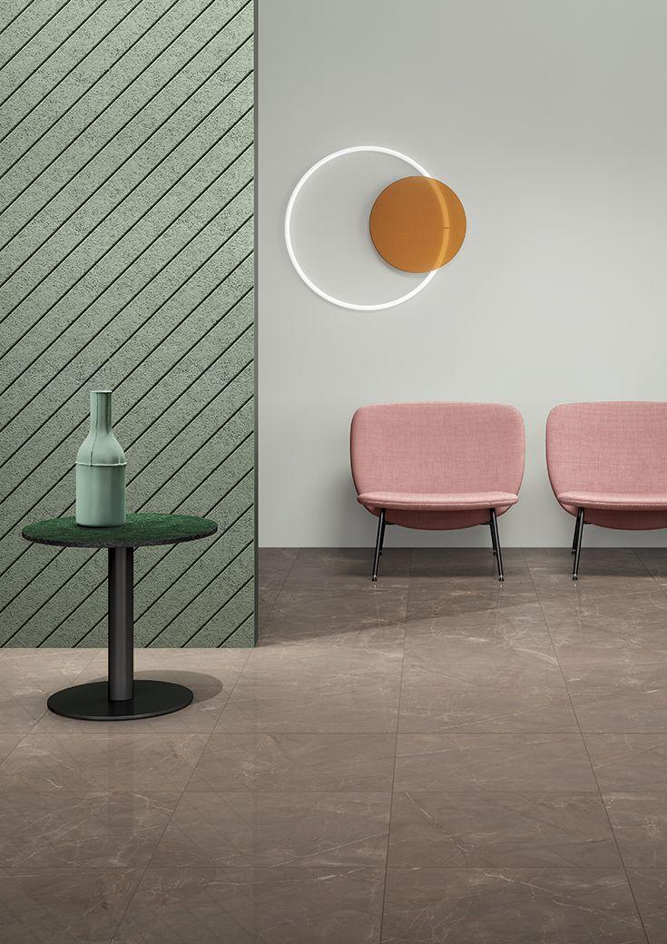 Client: GRANITI FIANDRE || Project by studio #TERZOPIANO