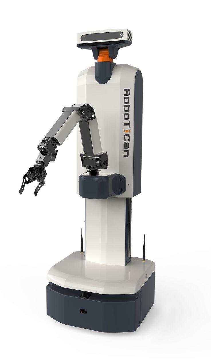 Researches intelligent robotics amp mechatronic system laboratory - Develops Cutting Edge Robotics Technology And Autonomous Systems Solution For Robotic R D All Ros Compatible