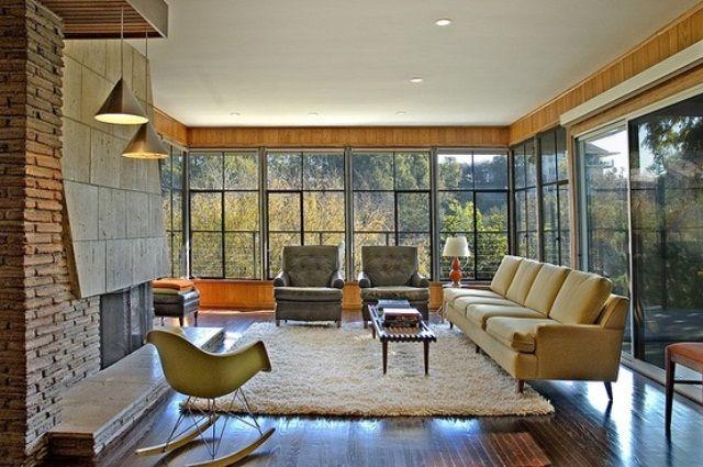 lovelytimesfive  stylish vintage living room ideas  u2026