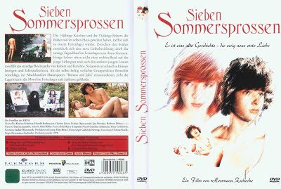 CineMonsteR: Sieben Sommersprossen. 1978.