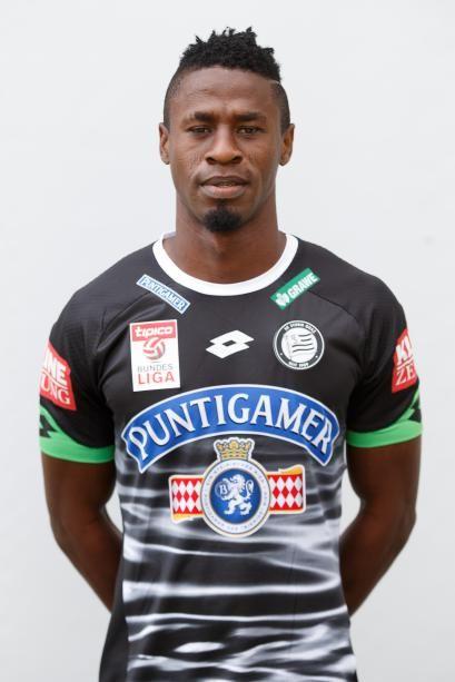 Osagie Bright Edomwonyi