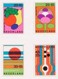 ootje oxenaar stamps - Sök på Google