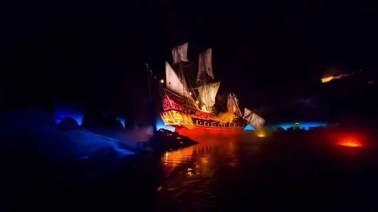 Pirates of the Caribbean on Vimeo