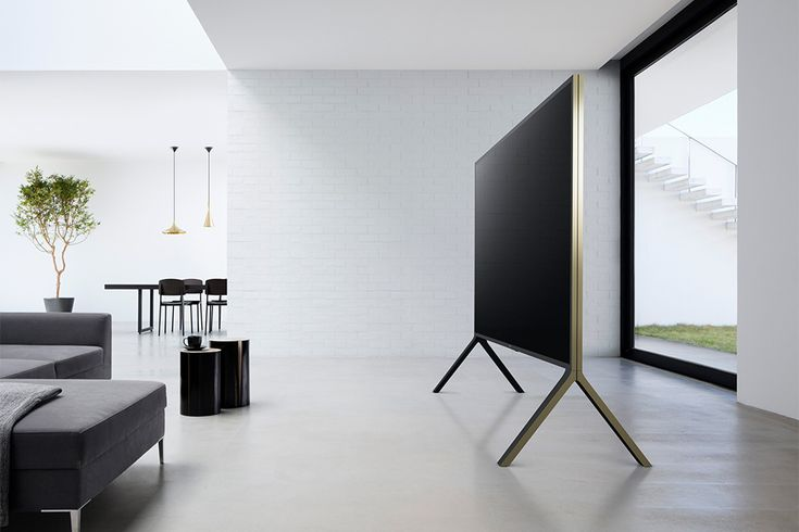 There's no need to wall mount it. With an integrated floor stand, the Sony 100-Inch XD9 4K TV is meant to be the centerpiece of your viewing area. It uses Backlight Master Drive technology for individual LED backlight control, offering...