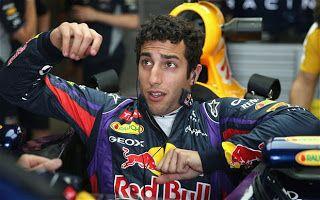 MAGAZINEF1.BLOGSPOT.IT: Horner sicuro delle potenzialità di Ricciardo