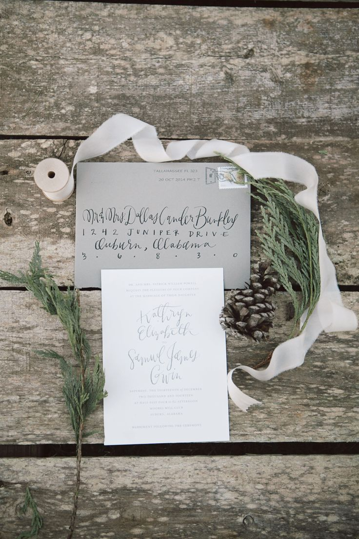 keralwedding card wordings in english%0A Gray and White Wedding Invitations
