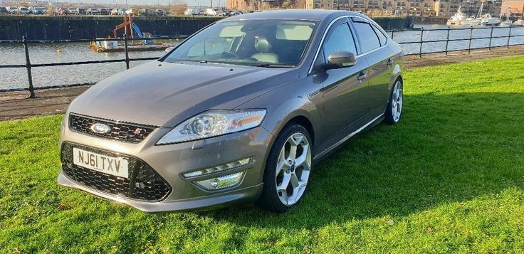Titanium X Sport in 2020 Ford mondeo, Sports, Titanium