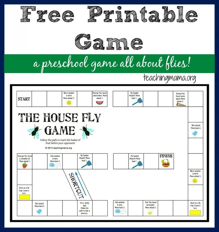 It's just a picture of Genius Printable Games for Preschoolers