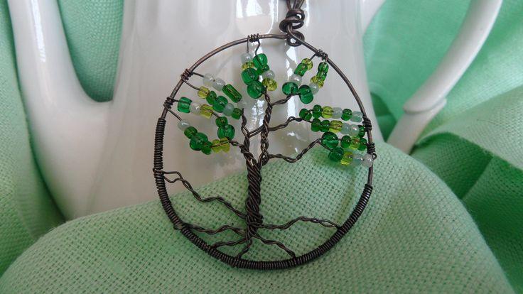 Handmade jewellery by BeaArtistic  https://www.etsy.com/your/shops/BeaArtistic/tools/listings/269231589