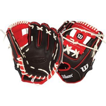 """Wilson A2000 Limited Edition DP15 11.5"""" Exclusive Baseball Glove"""