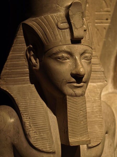 a look at the kings and pharaohs of the ancient egypt Was the word pharaoh used in ancient egypt update cancel ad by zoho automate your business with zoho one  great king, king of kings, pharaoh of egypt).