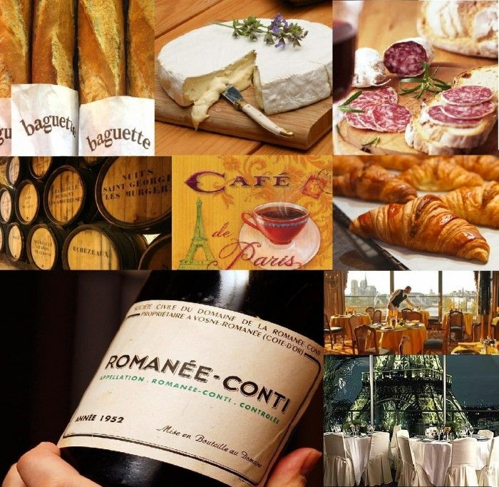 More about Burgundy, France on http;//localfoodandwine.wordpress.com