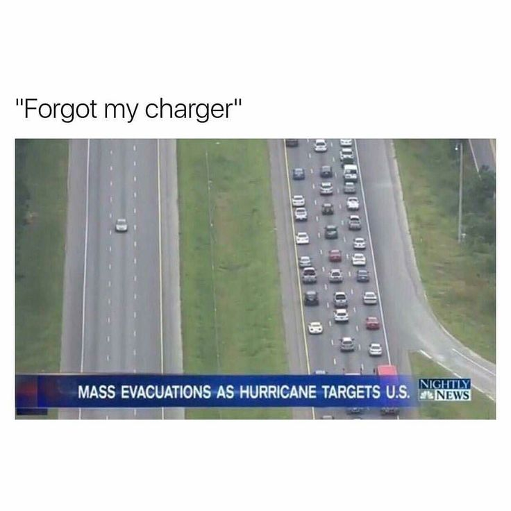 Thinking about our people down south but still maintaining a sense of humor... #hurricane #matthew #ilovebabylonny