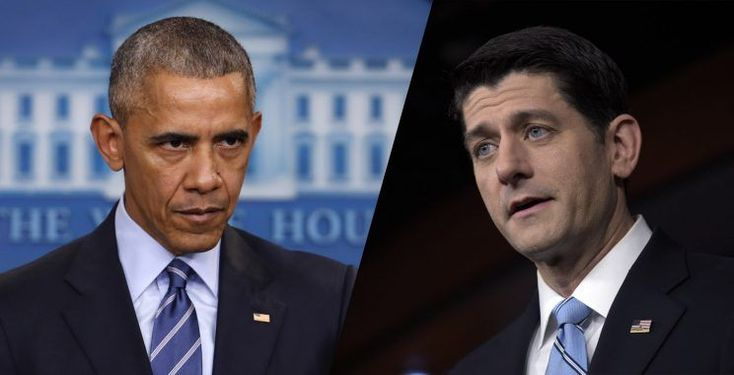 House Speaker Paul Ryan said that President Barack Obama's actions against Russia should have come much sooner.  House Speaker Paul Ryan, R-Wis., thinks the Obama administration was justified in retaliating Thursday against Russia with sanctions for interfering with U.S. institutions.  Far from a full-throated