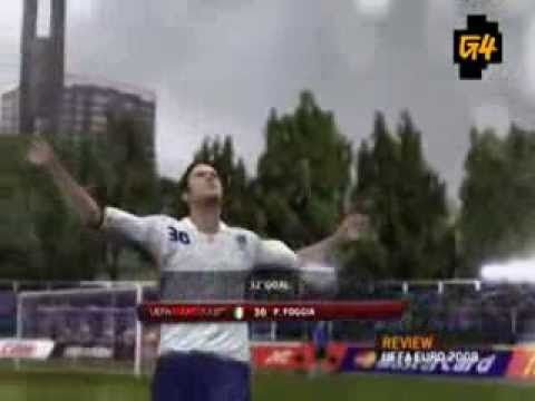 X-Play - UEFA Euro 2008 Review
