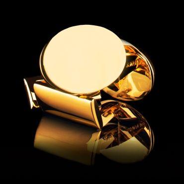 Skultuna Cufflinks - Black Tie Collection - get in the #GROOMINGBOX #WALLSTREET. Value: €220. Price: €99-85. www.groomingbox.com/ #Skultuna #goldplated #cufflinks #gold #Swedish #swedishdesign #Sweden #Stockholm #smartlook #matchetsknappar #photooftheday #manchetsknapp #gift #idealgiftformen #idealgift #perfectgift #groomingbox #subscription #mensbox #themanbox #glossybox #bespoke #gentleman #mensworld #style #mensstyle #menswear #mensfashion #apparels #fashionaccessories