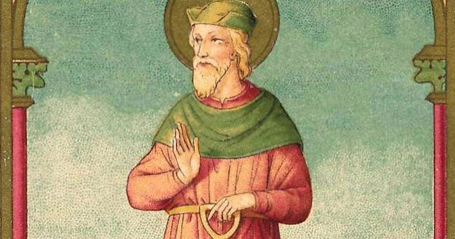Isidore the Farmer (c. 1070 – 15 May 1130) was a Spanish day laborer known for his goodness toward the poor and animals. He is the patron of farmers, rural communities and of Madrid, Spain.