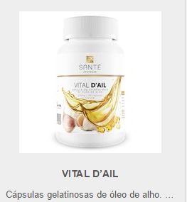 VITAL D'AIL