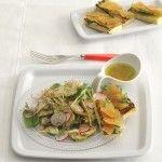 10 ricette veloci con gli spinaci