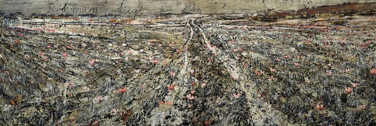 Museum Frieder Burda. Kiefer
