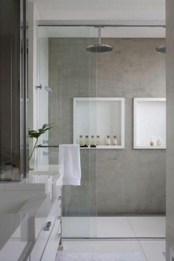 21 best wc images on pinterest bathroom bathrooms and bathroom designs. Black Bedroom Furniture Sets. Home Design Ideas