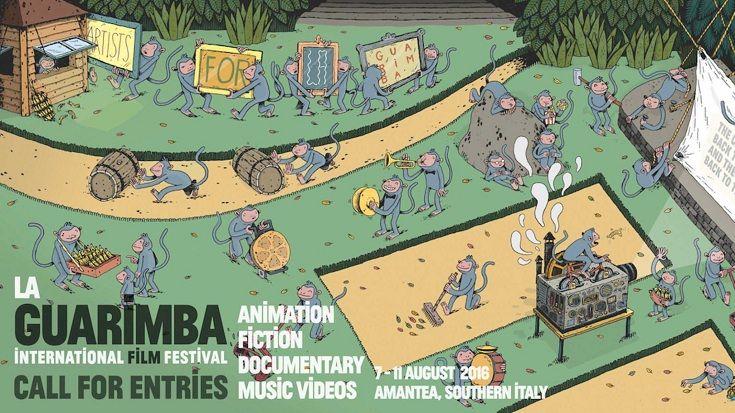 Международный кинофестиваль La Guarimba 2018 Международный кинофестиваль La Guarimba 2018