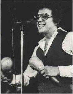Hector Lavoe El Cantante De Cantantes Www Fania Com