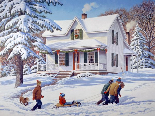 """""""Along for the Ride"""" by John Sloane"""