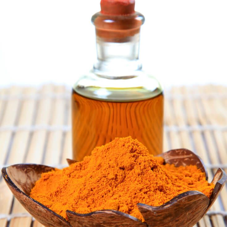 Turmeric Essential Oil Benefits in the Fight Against Cancer - Dr. Axe