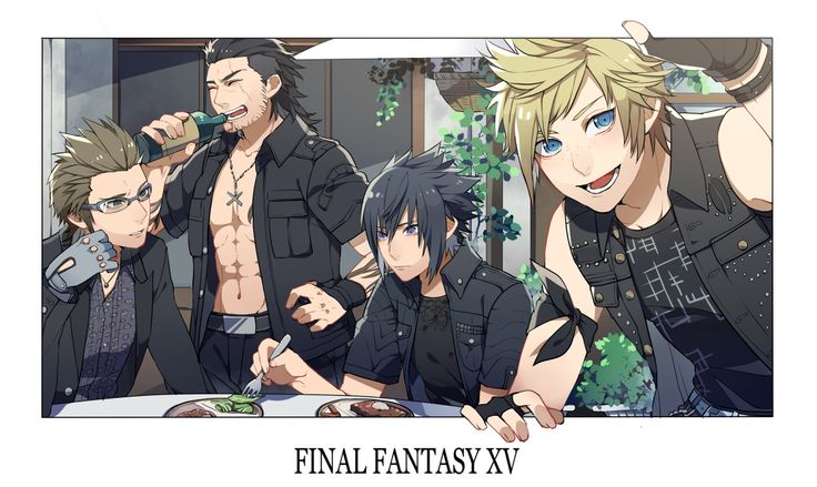 Final Fantasy Xv Wallpaper 4k Whit New Prompto By: 1000+ Ideas About Final Fantasy On Pinterest