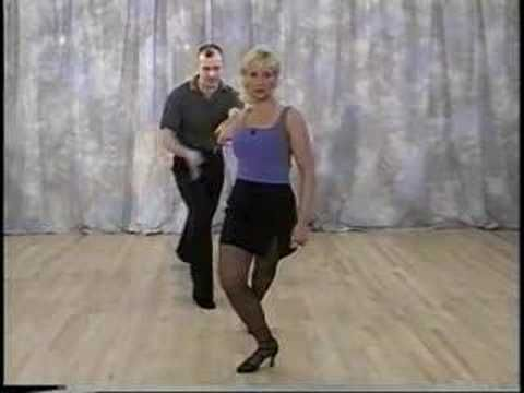 West Coast Swing Dance Lessons – Leverage and Conn…