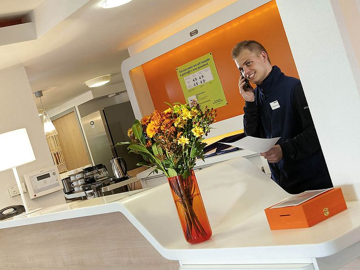 #hotels #motels IBIS BUDGET RAMBOUILLET: South of Rambouillet, the ibis budget (formerly an Etap Hotel) is located in a bustling… #vacation